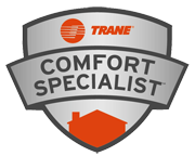 Trane Comfort furnace repair Specialist in Colorado Springs, CO.