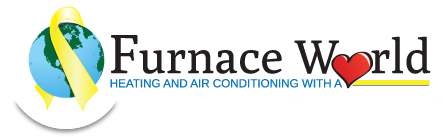 When you need air conditioner maintenance in Fountain CO, call Furnace World!